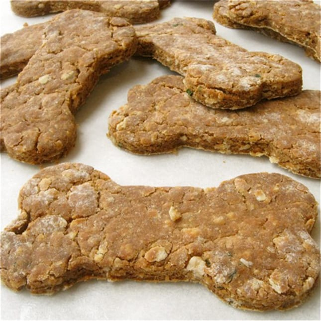 DIY Dog Treat Recipes You'll Love